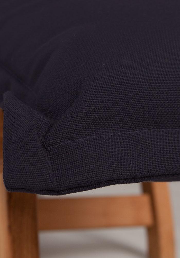 auflage deckchair havana dark grey. Black Bedroom Furniture Sets. Home Design Ideas