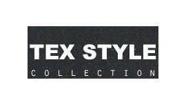Tex style Kissen