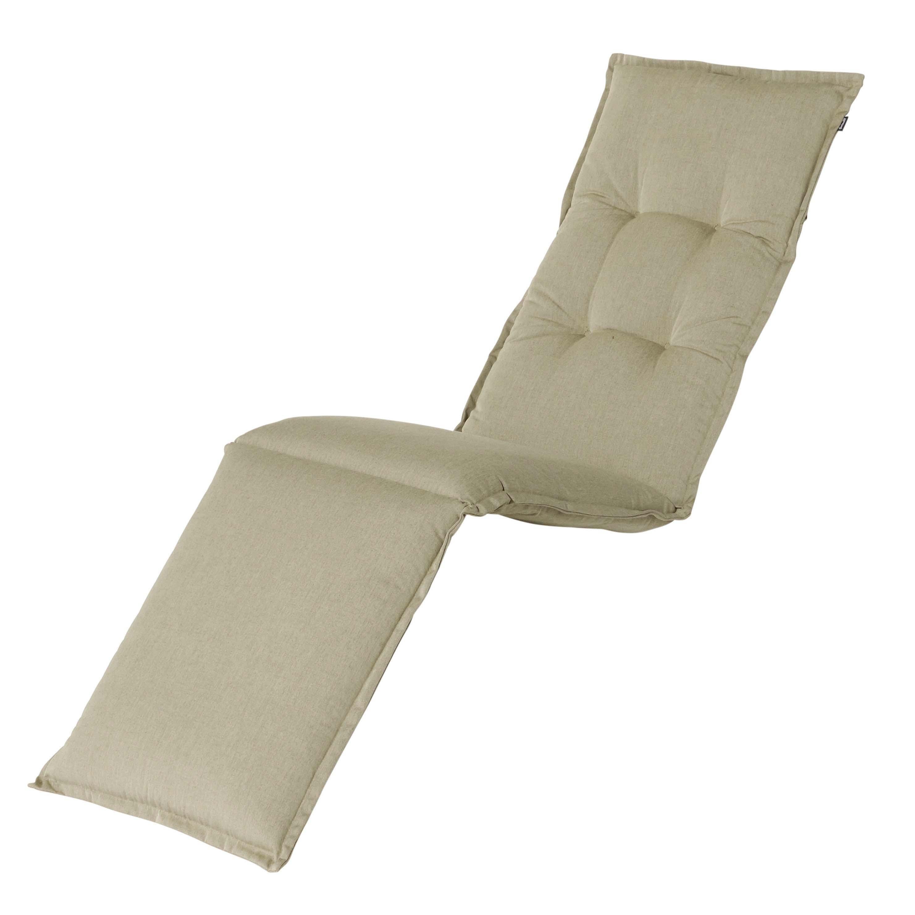 Auflage Deckchair - Havana Jute