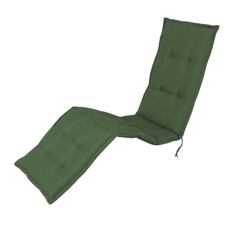 Auflage Deckchair - Pedro moss (wasserabweisend)