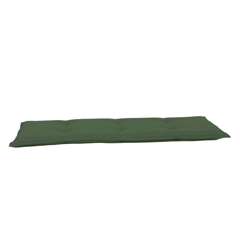 Auflage Bank 150cm - Pedro moss (wasserabweisend)