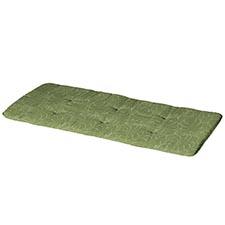 Außenteppich 150x68cm - Outdoor Palm grün