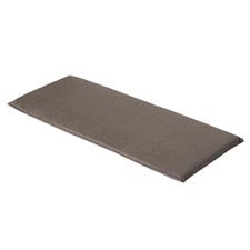 Auflage Bank 180cm - Outdoor panama Oxford taupe