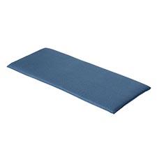 Auflage Bank 170cm - Outdoor panama Oxford blau