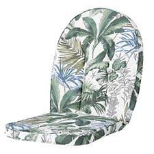 Royal Garden Comfort - Outdoor Bliss blau