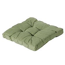 Loungekissen 70x70cm - Basic grün