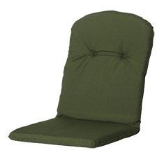 Auflage Schalensitz - Panama grün