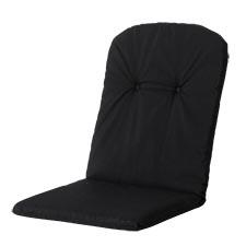 Auflage Schalensitz - Panama schwarz