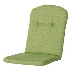 Auflage Schalensitz - Rib lime