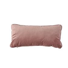 Zierkissen 60x30cm - London rosa