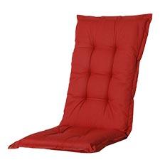 Auflage Hochlehner - Basic Rot