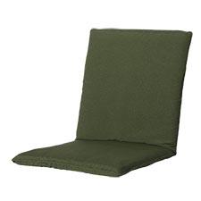 Stapelstuhl Kissen universal - Panama grün