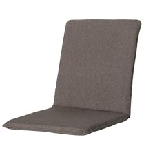 Stapelstuhl kissen - Outdoor oxford taupe