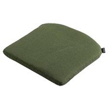 Sitzkissen 46x45cm - Panama grün