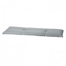 Auflage Bank - Basic grau 180cm