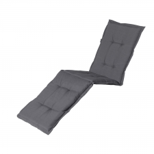 Auflage Deckchair - Panama Grau