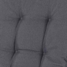Tischdecke rund 140cm - Panama grau