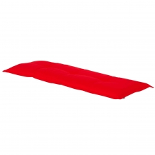 Auflage Bank 120cm - Havana Strawberry