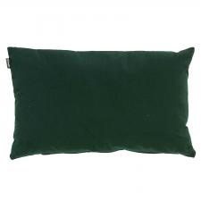 Zierkissen 50x30cm - Havana grün