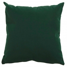 Zierkissen 50x50cm - Havana grün