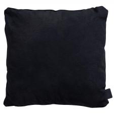 Zierkissen 60x60cm - Panama schwarz
