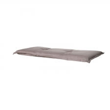 Auflage Bank 180cm - Basic taupe