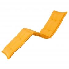 Auflage Deckchair - Panama golden glow