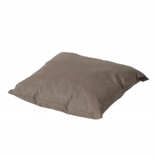 Zierkissen 45x45cm - Outdoor Oxford taupe