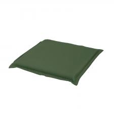 Hockerauflage 50x50cm - pedro moss (wasserabweisend)