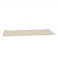 Auflage Bank 150cm - Pedro sand (wasserabweisend)
