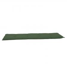 Auflage Bank 180cm - Pedro moss (wasserabweisend)