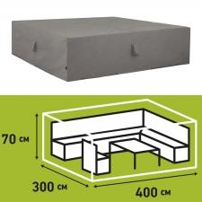 Schutzhülle Loungegruppe 400x300xH70cm