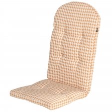 Bear Chair Auflage - Poule gelb