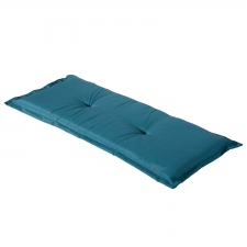 Bankauflage 120cm - Panama Sea blau