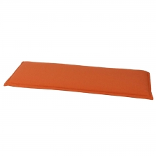 Auflage bank 115cm - Bertogne orange