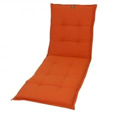 Gartenliegenauflage - Bertogne orange