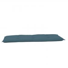 Auflage Bank 120cm - Pedro Jeans (wasserabweisend)