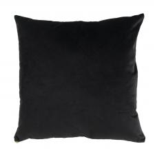 Zierkissen 45x45cm - Indoor Fara schwarz
