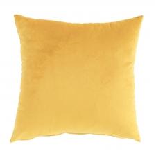 Zierkissen 45x45cm - Indoor Jolie gelb