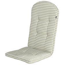 Bear Chair Auflage - Poule grün
