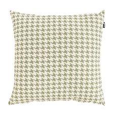 Zierkissen 50x50cm - Poule grün