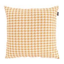 Zierkissen 50x50cm - Poule gelb