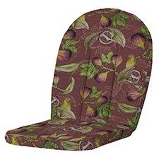 Royal Garden Comfort - Outdoor Jasmijn bordeaux