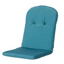 Auflage Schalensitz - Panama Sea blau