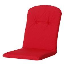 Auflage Schalensitz - Panama rot