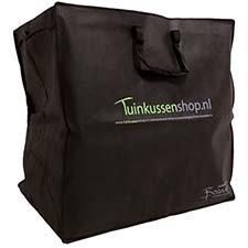 Aufbewahrungstasche für Loungekissen - Tuinkussenshop.nl