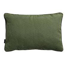 Zierkissen 60x40cm - Panama grün