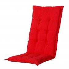 Auflage Hochlehner - Panama Rot