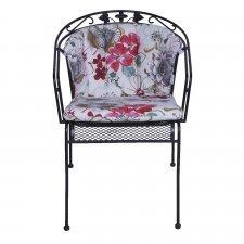 Royal Garden Elegance - Melo Rot