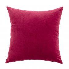 Zierkissen 45x45cm - Indoor Fara raspberry